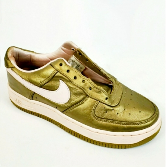 NIKE Air Force XXV Vintage Sneakers Running Shoes…